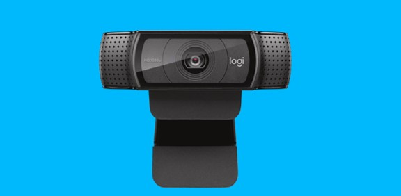 c920 Logitech Camera