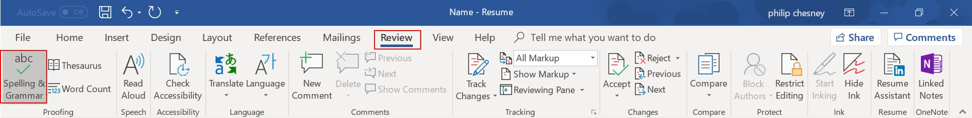 how to format your resume for applicant tracking systems